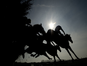 The strong stayers could dominate in the Triumph