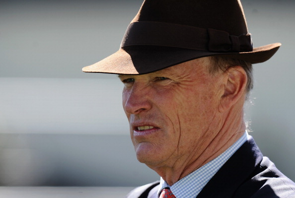 John Gosden's Cracksman looks to have an excellent chance in this year's L'arc De Triomphe