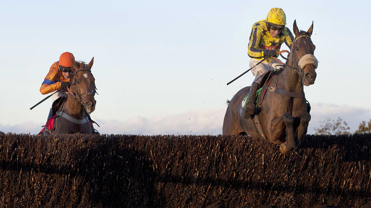 There is some excellent jumps action at Punchestown and Cork and Tony Keenan has found four horses to back.