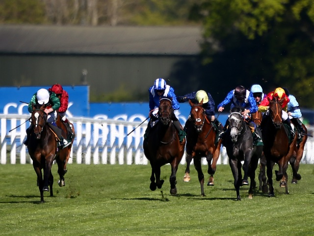 Limato is favourite for Saturday's Diamond Jubilee Stakes