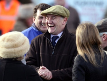 Two runners for Donald at Market Rasen on Sunday.