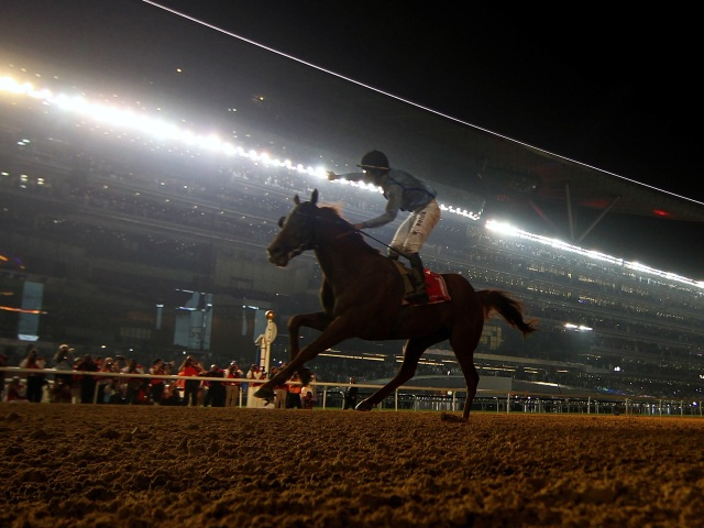 Racing returns to Meydan on Thursday afternoon