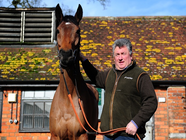 Paul has a busy day of racing up at Ayr on Saturday