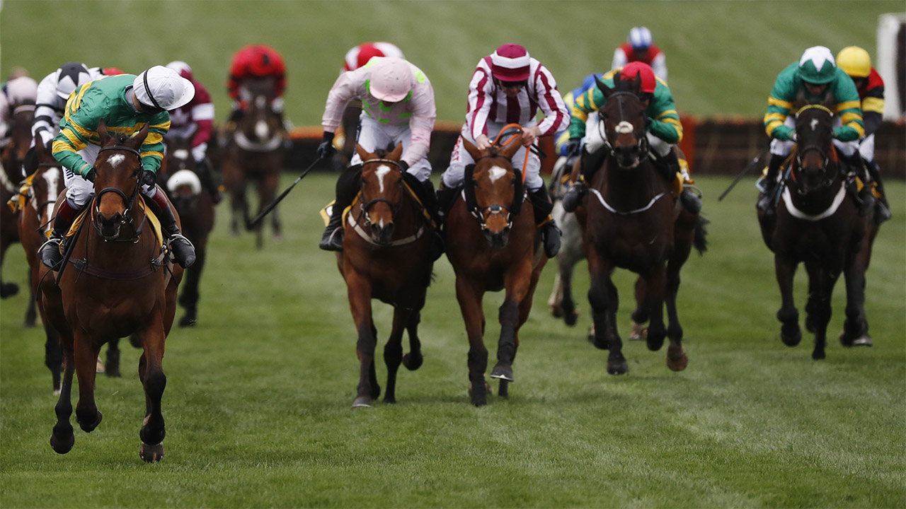 There's no Defi De Seuil in this Sunday's Greatwood but Tony Keenan thinks another McManus runner can hold sway.