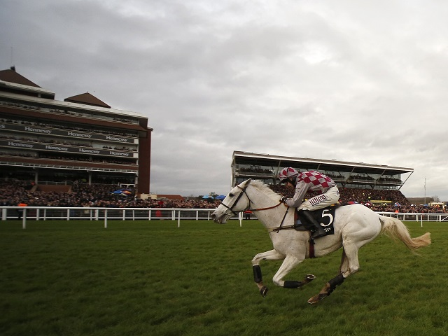 Smad Place won't be top of many tipster lists, but at his best, he could cause an upset