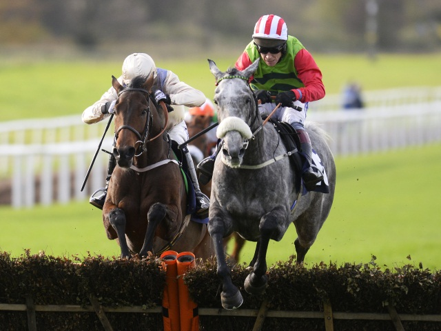 There is racing from Wetherby on Wednesday