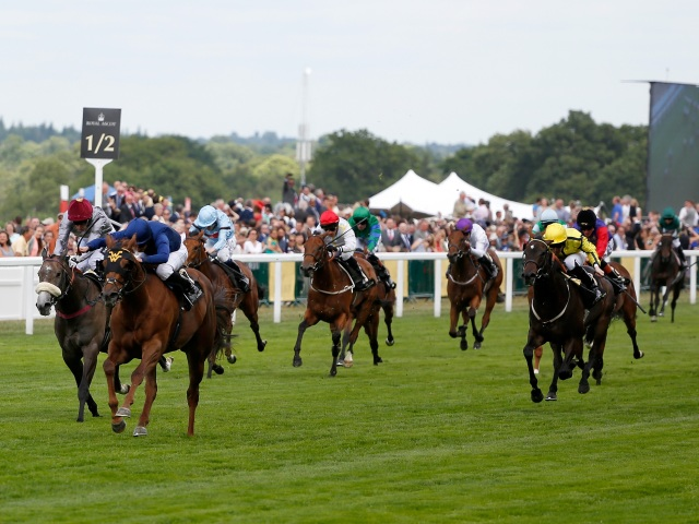 It's day one of Royal Ascot on Tuesday