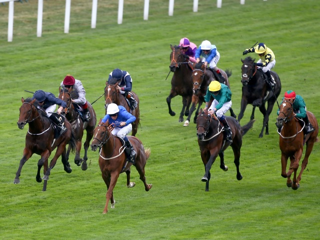 There are three Group 1 races at Royal Ascot on Tuesday