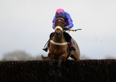 Will Cue Card defend his Ryanair crown this year?