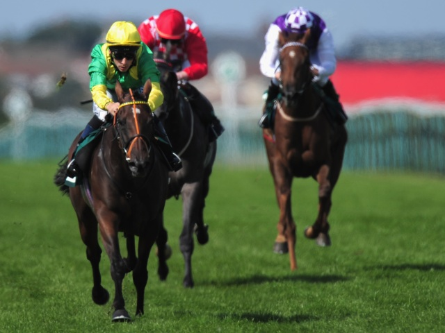 There is Flat racing from Navan on Sunday