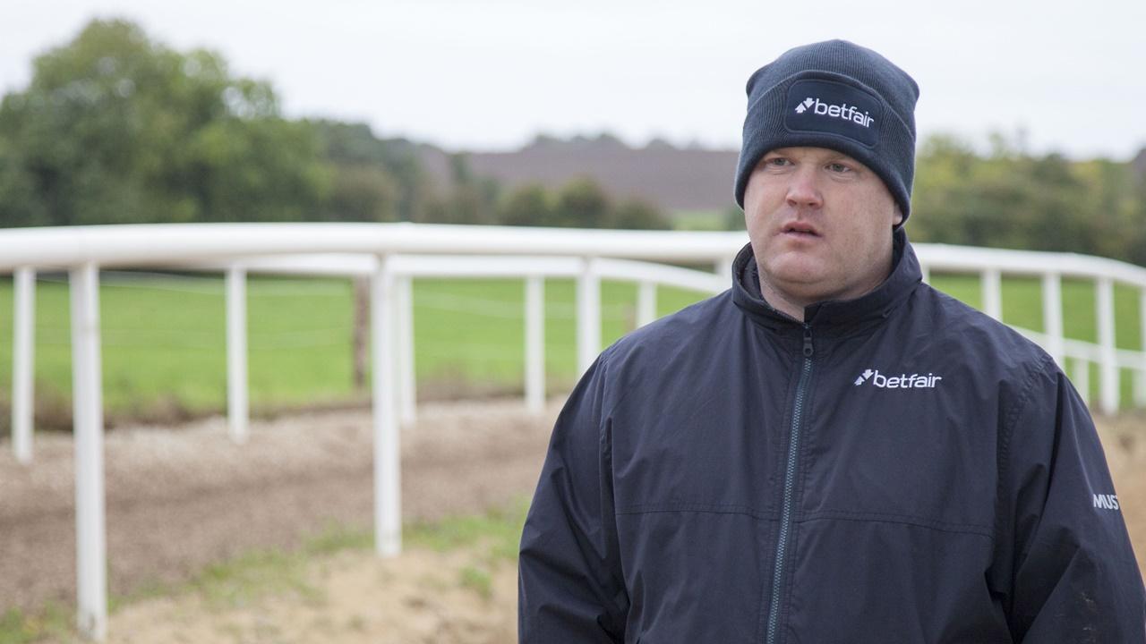 Gordon Elliott will be hoping for more winners at Navan on Sunday