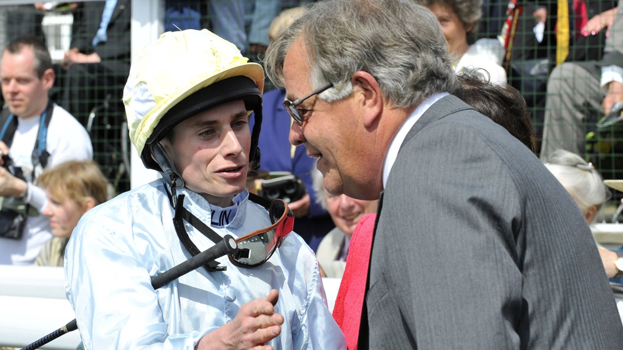 Ryan Moore and Michael Stoute are involved with two of Tony Keenan's fancies for Champions Day.