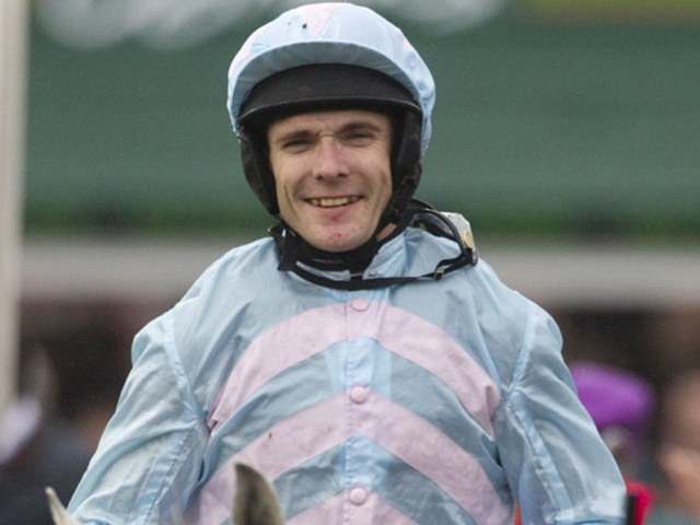 Will Tom Scudamore go one better than his father and land a Grand National?
