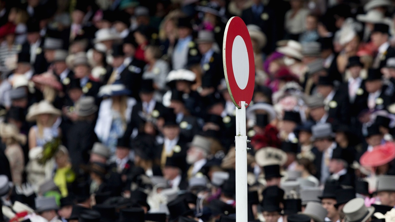 National Hunt racing returns to Ascot on Saturday