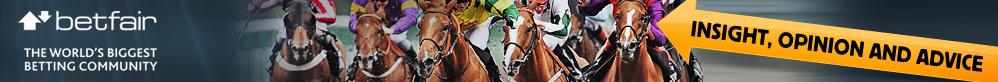 Horseracing Header Image