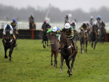 My Tent Or Yours can prevail in the Champion Hurdle