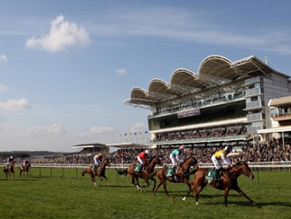 Newmarket means the Flat is really back