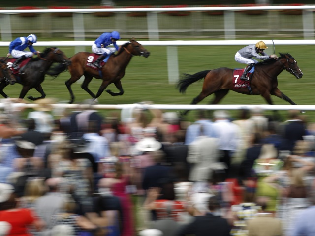 Today's best bet Limato runs at Newmarket