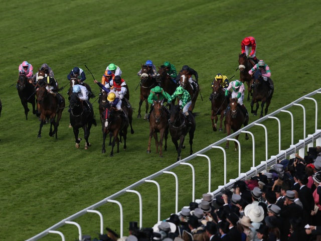 Simon Rowlands gives tips on reading horse races