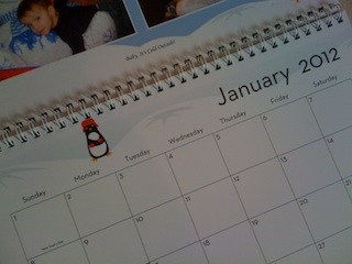When we turn the calendar over to January, it's hard not to think of ourselves as starting over, too.