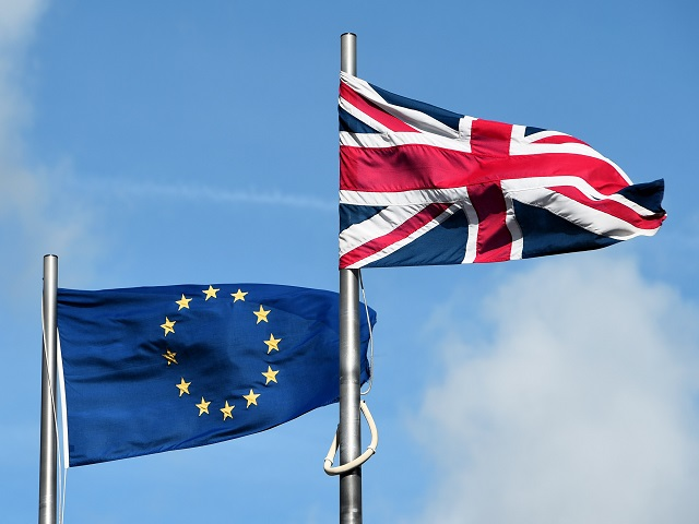 The EU referendum is likely to be in 2016