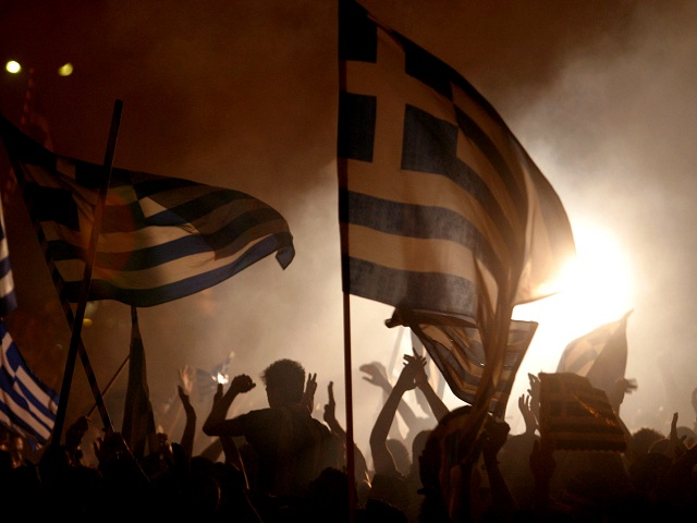 The EU showed Greece no mercy in 2015. Will it make an example of the UK over Brexit?