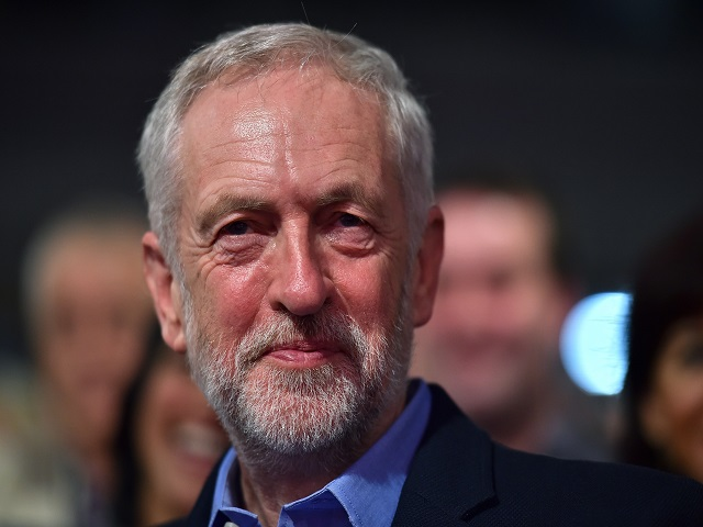 The future looks increasingly good for Jeremy Corbyn