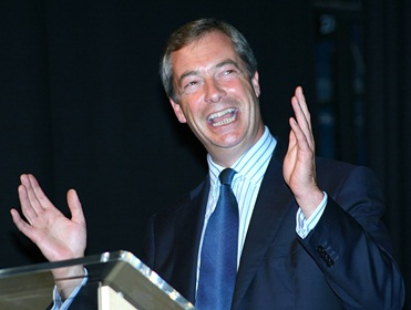 Nigel Farage is proving a more adept party leader than any of his rivals