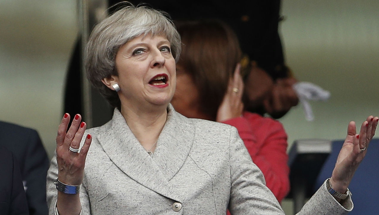 The UK Prime Minister is set to meet with her cabinet to ask permission to pay the £40 billion divorce bill.