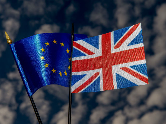 Are the EU and UK approaching deadlock over Brexit?