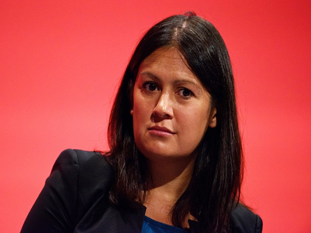 Could Lisa Nandy become Labour's first permanent female leader?
