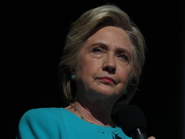Unless all the experts are wrong, Hillary Clinton will secure a one-sided victory