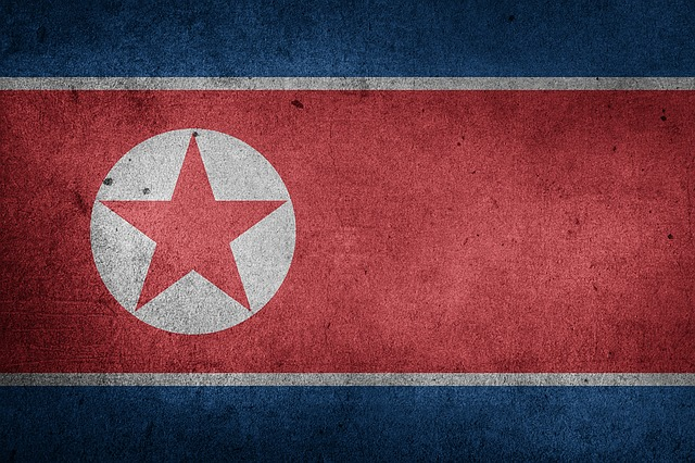 The US President has warned that the time for talking is over as North Korea increases diplomatic tensions.