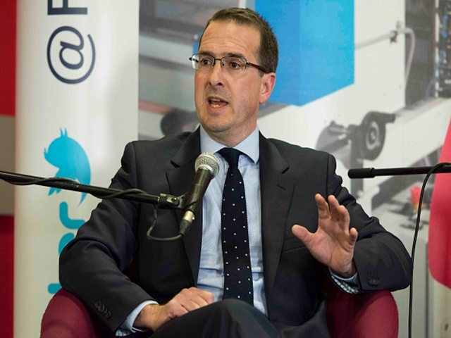 Owen Smith has quickly emerged as the anti-Corbyn and unity candidate.