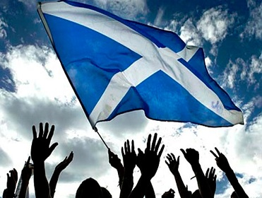 Will voters back Scottish independence in 2014?