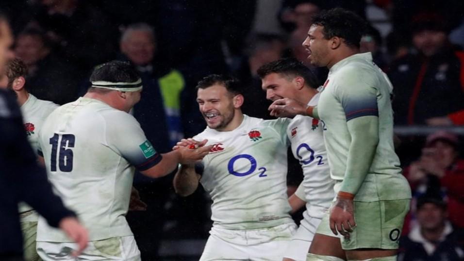 England were seduced by Samoa, admits Jones