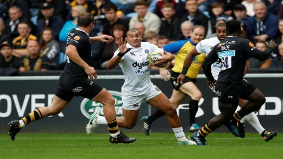Bath head to the Scarlets after an opening win in the Champions Cup