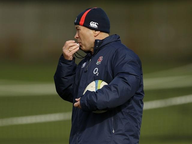 Whistle blower - Did Eddie Jones give his team away?