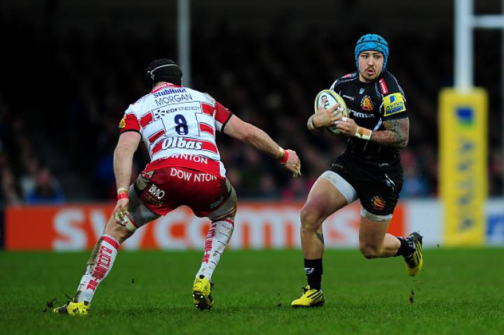 Exeter Chiefs need a win in France to keep their hopes of a quarter-final place alive