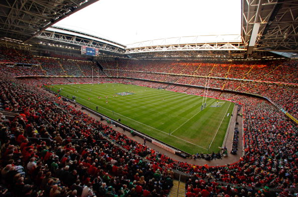 National Stadium Of Wales