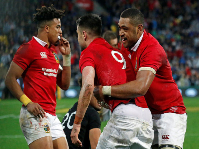 The British & Irish Lions set up a series decider after their gripping win in Wellington