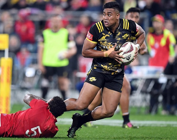 The Crusaders and Hurricanes have been head and shoulders above their opposition in Super Rugby 2017