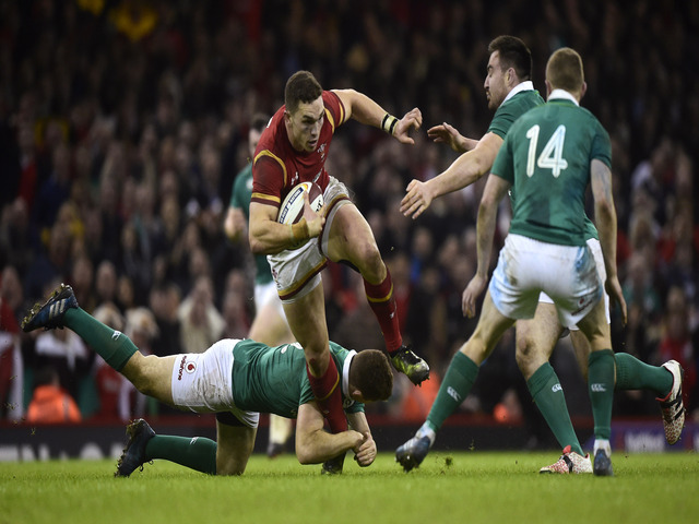 Wales answered their critics with a home win over Ireland last weekend