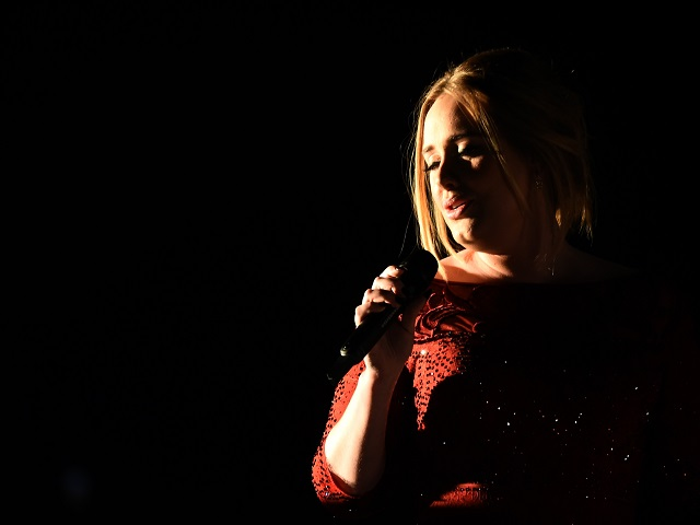 Adele is firm favourite in two categories.