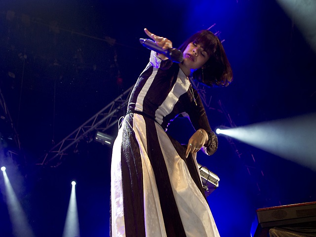 Will it be third time lucky for Bat for Lashes?