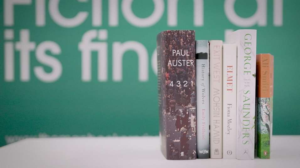 The Man Booker 2017 winner is announced on Tuesday evening