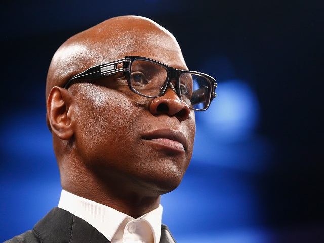 We make Chris Eubank a 10/1 chance to be crowned King of the Jungle