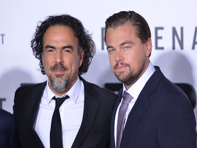 Inarritu and DiCaprio should have plenty to celebrate on Sunday