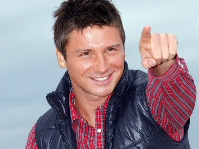 Everything points to a win for Russia's Sergey Lazarev