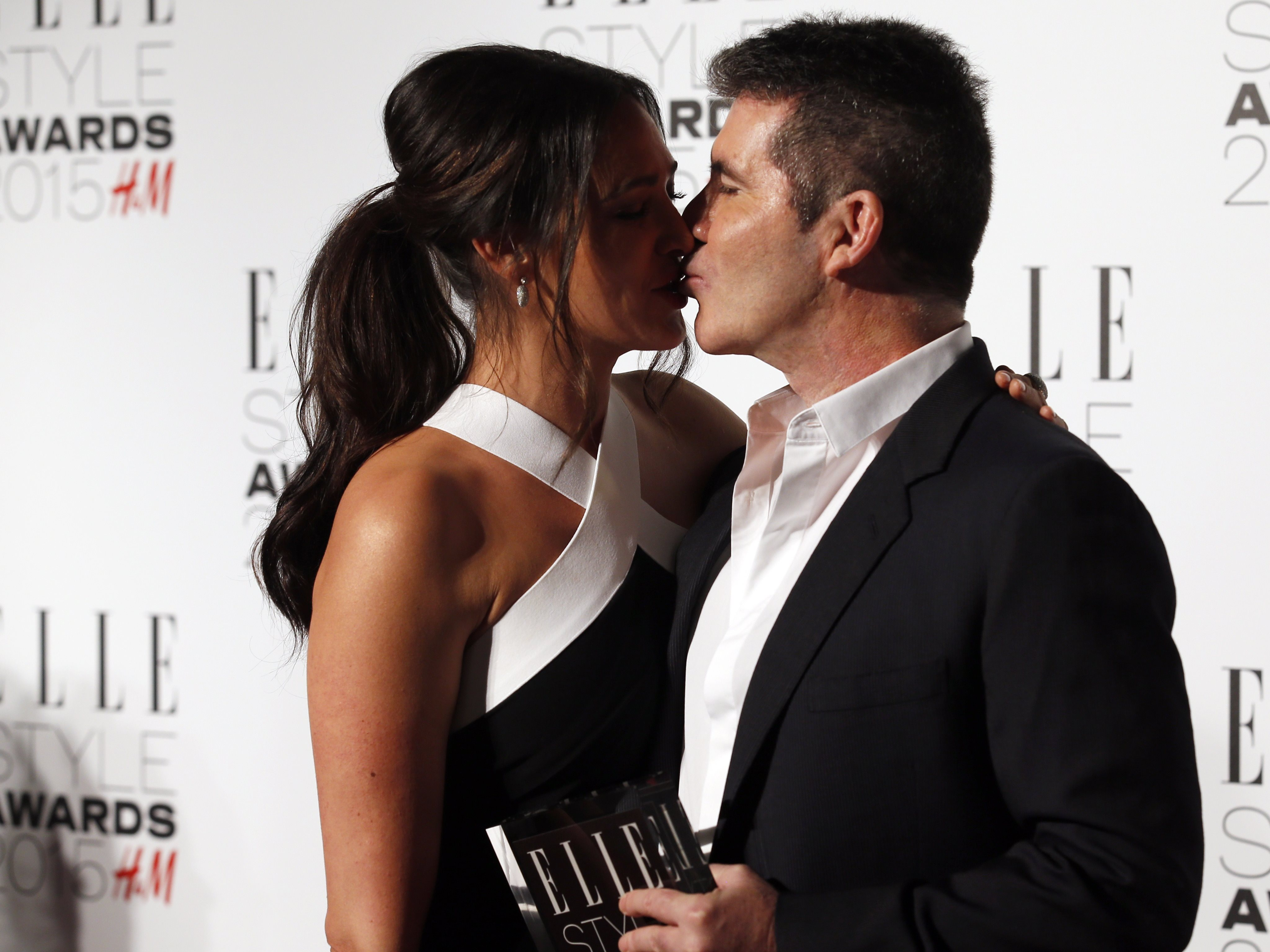 Simon Cowell might have to soon kiss goodbye to one of his acts